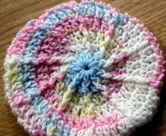 Over 400 Free Crocheted Hat Patterns at AllCrafts.net