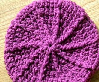 TECHNICAL CROCHET INFORMATION-Tutorials,Reading Crochet Directions
