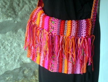 Purse Free Crochet Pattern