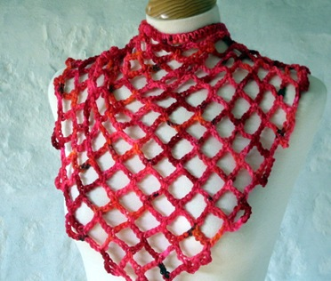 CROCHET EASY PATTERN QUICK SCARF | Crochet Patterns