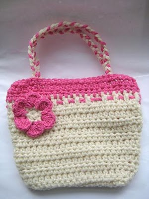 Free Knit and Crochet Bag - Purse Patterns from Crystal Palace Yarns